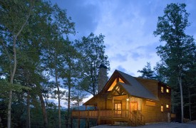Aska Adventure Outpost | Cabin Rentals of Georgia | Surrounded By Nature