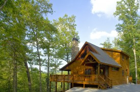 Aska Adventure Outpost | Cabin Rentals of Georgia | Perfect Getaway