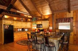 Time Flies | Cabin Rentals of Georgia | Elegant Seats