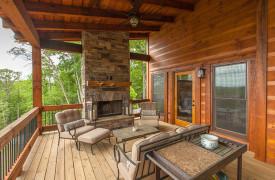 Blue Ridge Cabin Rentals | Ellijay Vacation Cabins | Cabin Rentals of Georgia