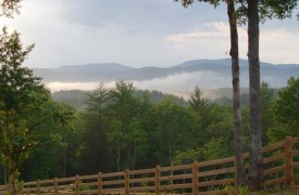 Cadence Ridge | Cabin Rentals of Georgia | Equestrian Community