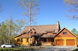 Cadence Ridge | Cabin Rentals of Georgia | Cadence Ridge Exterior