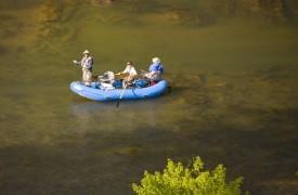 Arcadia | Cabin Rentals of Georgia | Fishing