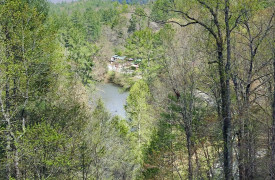 Aska Adventure Outpost | Cabin Rentals of Georgia | Lofty Views of Toccoa River