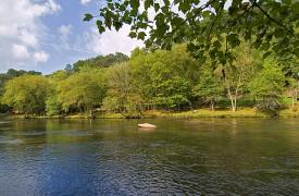 Riverview Lodge | Cabin Rentals of Georgia | Toccoa River