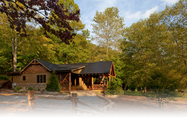 Time Flies | Cabin Rentals of Georgia | Blue Ridge Cabin Rentals