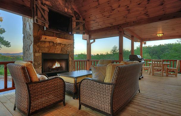 Blue Ridge, GA Cabin Rentals | Cabin Rentals Of North Georgia
