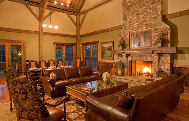 Blue Ridge Cabin Rentals | Cabin Rentals of Georgia | Cadence Ridge