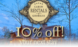 10% Off your next stay