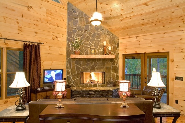 Aska Adventure Area Cabin Rentals Cabins In Blue Ridge Ga