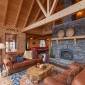LivingRoomAreaw/GasFireplaceandViews