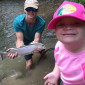 LittlePeopleLoveFishingw/ToccoaRiverOutfitters