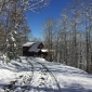 WinterWonderlandatARiver'sBendLodge